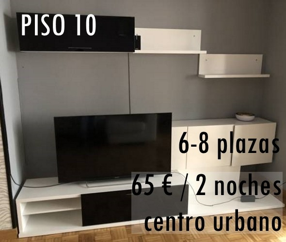 piso 10