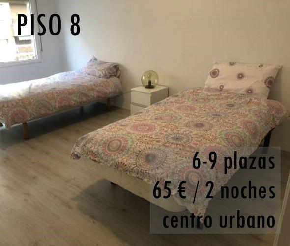 piso 8